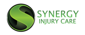 Auto Accident Injury Care | Synergy Injury Care Mobile Logo