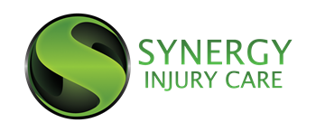 Auto Accident Injury Care | Synergy Injury Care Mobile Retina Logo